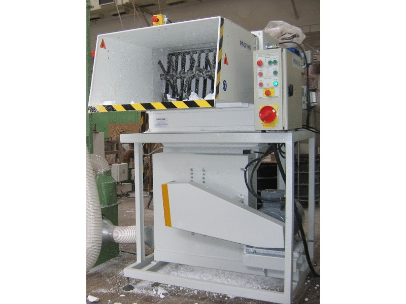 Drvič polystyrénu EPS 890 600/210