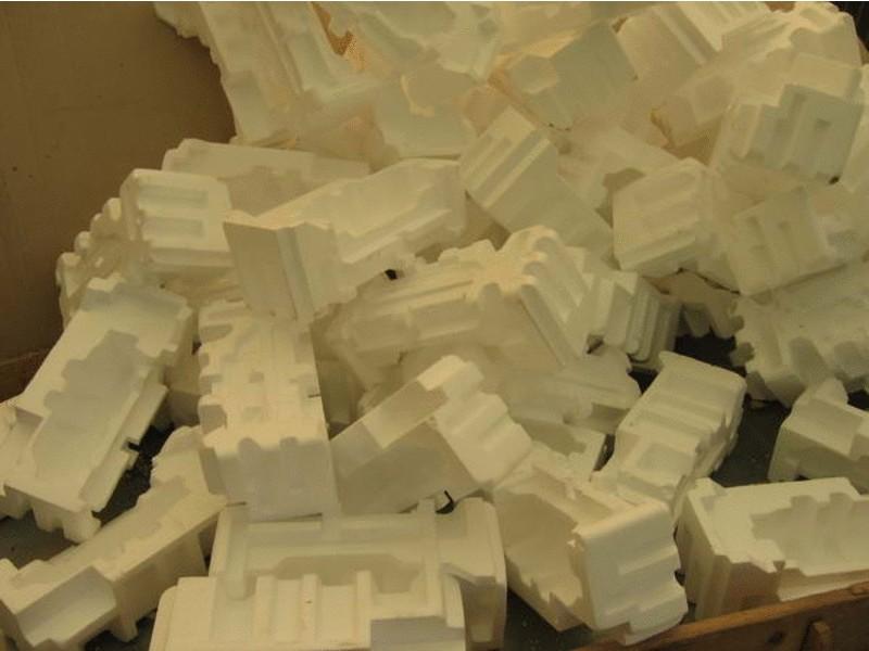 Material taught for shredding